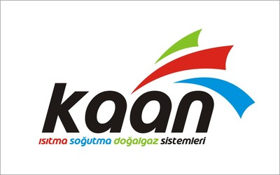 Kaan is  logo 1
