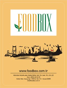 Foodbox genel etiket