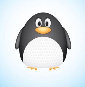 Vekt rel penguen  izmek