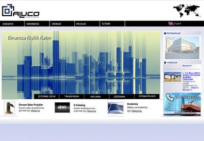 Freelance web tasarimi aluco cepheb