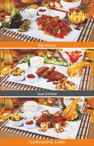Firinistan menu 4