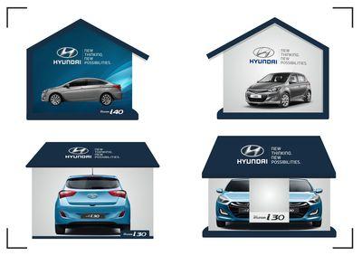 Hyundai bloknot