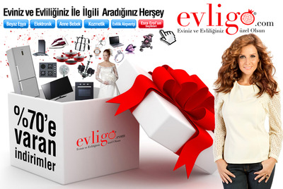 Evligo advertorial
