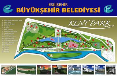 Kent park son