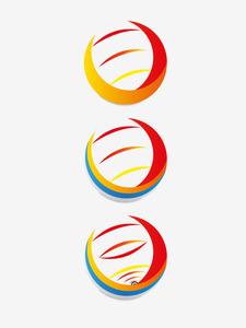 Logo calisma