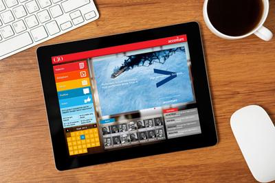 Accenture ipad aplikasyon tasar m  batuhan gencosmanoglu