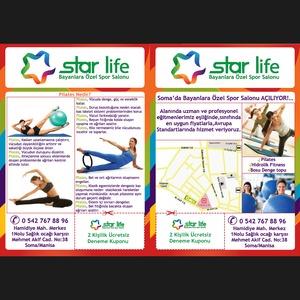 Star life el  lan  ve kurumsal kimlik1