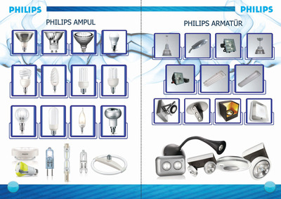 2 3 philips ampul