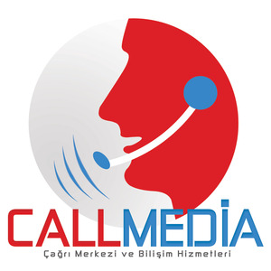 Callmedia logo