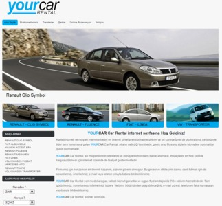 Yourcar