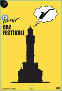 Afi    zmir caz festivali