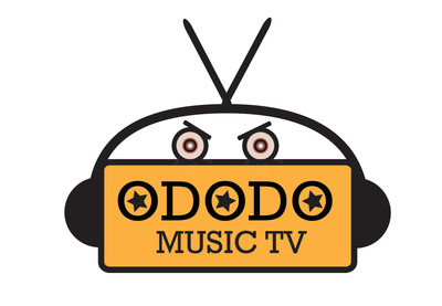 Logo  ododo music tv