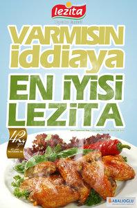 Lezita reklam calismasi by ogzsnr d397u79