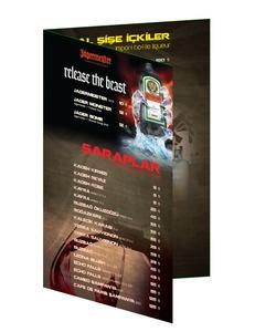 Bigbus menu