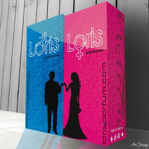 Loris parf m