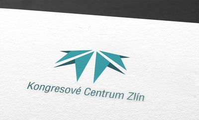 Logo closeup