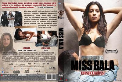 Missbala dvd