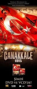 anakkale 1915