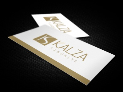 Kalza kartvizit