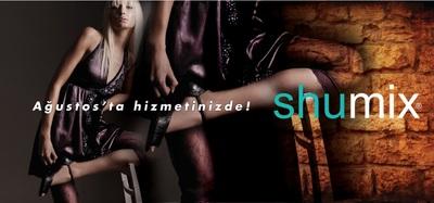 Shumix 1