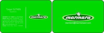 Marmara s t kartvizit