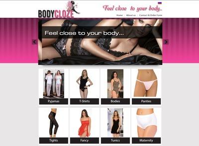 Bodycloze
