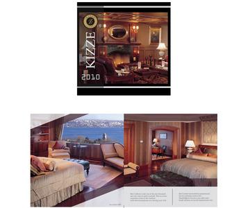 Kizze katalog