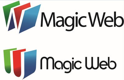Magic web   logo