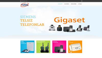 Www.elmastelekom.net