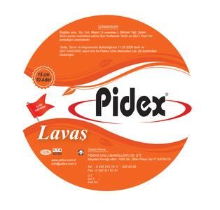 Pidex k   k 01