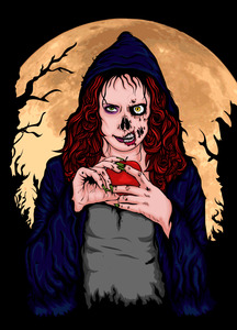 My heart zombie by muratsunger d5nb0p4