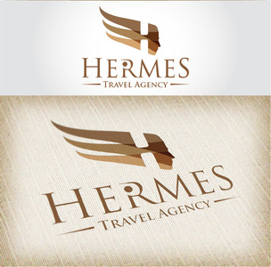 Hermes logo 03