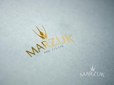 Marzuk logo