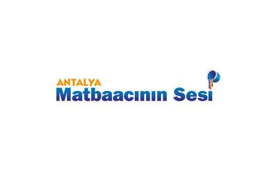 Matbaasesi logo