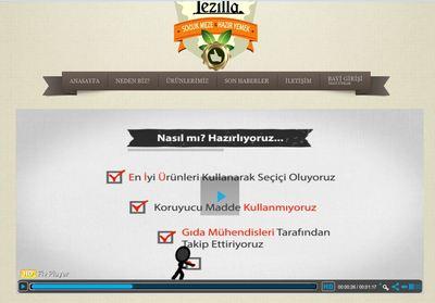 Lezilla2d