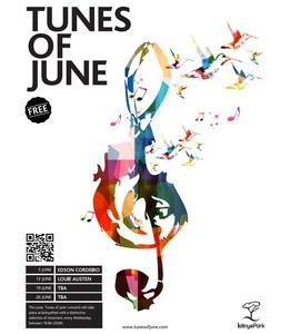 Tunes of junes