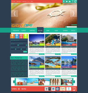 Gidiyoore web