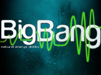 Bigbang logo