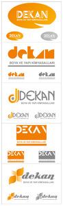 Dekan logolar