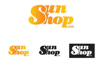 Sunshop logo