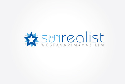 S rrealist logo3