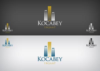 Kocabey insaat logo by bestofatk