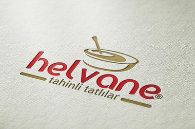 Helvane logo