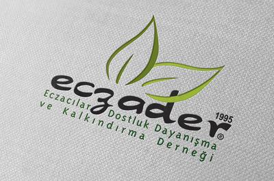 Eczader logo