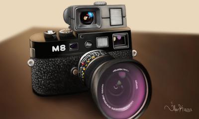 Foto makine