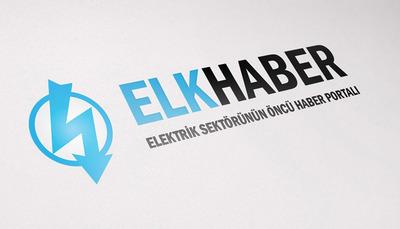 Elkhaber logo tasarim