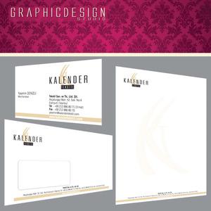 Gds katalog sayfa kalender tekstil