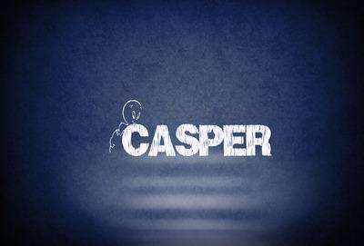 Casper minimalist afi
