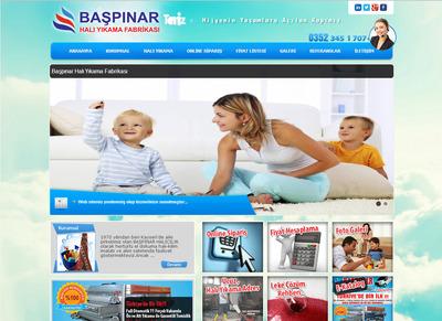 Baspinar