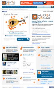 Arapcasozluk.net